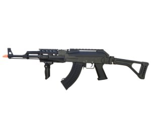 RIFLE AIRSOFT AK47 TACTICAL FULL METAL