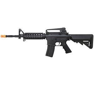 RIFLE AIRSOFT M4A1 RIS