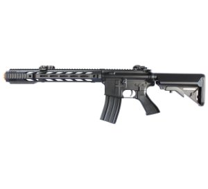 RIFLE DE AIRSOFT M4A1 CM518 BLACK
