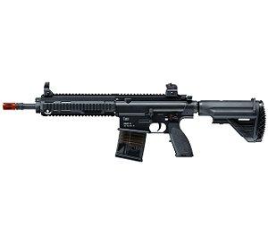 RIFLE AIRSOFT HK 417D