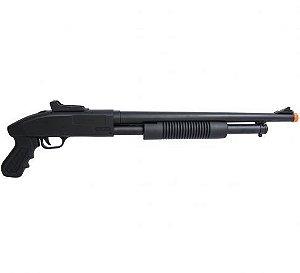 AIRSOFT SHOTGUN ZM61