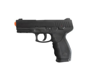 PISTOLA AIRSOFT KWC 24/7 CO2 – SLIDE METAL