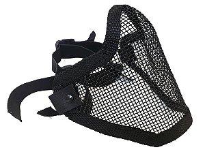 Máscara de proteção meia-face