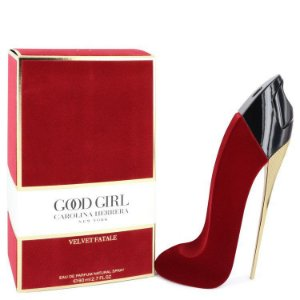 Perfume Good Girl Velvet Fatale Collector Eau de Parfum 80ml