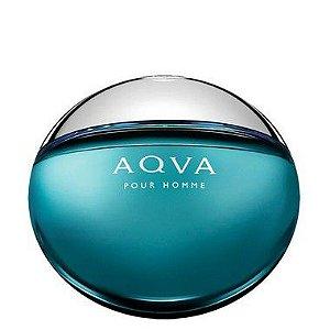 Aqva Pour Homme Bvlgari Eau de Toilette - Perfume Masculino