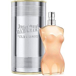 Classique Jean Paul Gaultier Eau de Toilette - Perfume Feminino