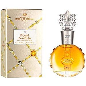 Royal Marina Diamond Marina de Bourbon Eau de Parfum - Perfume Feminino
