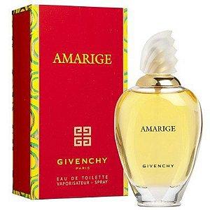 Amarige Givenchy Eau de Toilette - Perfume Feminino