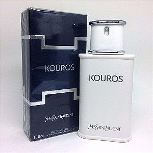 Kouros Yves Saint Laurent Eau de Toilette - Perfume Masculino