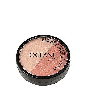Blush Your Face Océane - Blush em Pó