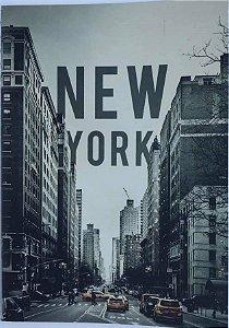 Caderno Pocket A6 New York