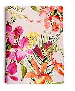 Planner Revista Floresta Tropical dia