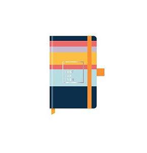 Caderneta Allegro Pocket Pautada