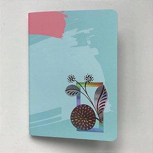 Caderno Revista La Bella Pocket