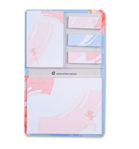 Kit Sticky Notes La Bella Conj 5
