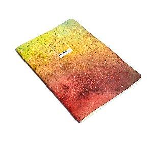 Caderno Revista Pantone Colors s/ pauta Solar