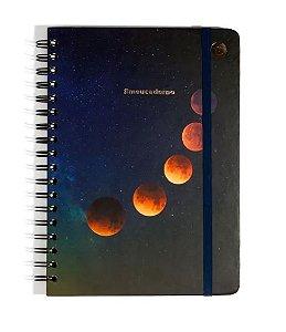 Caderno Perfeito Astral Pautado Colegial