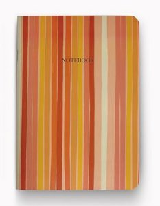 Caderno Notebook P Listras