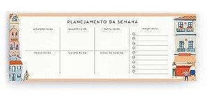 Bloco Notepad Lisboa