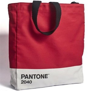 Bag Pantone Vermelha