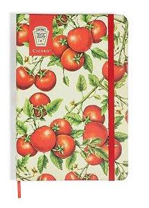 Caderneta Tomate Receita Heinz