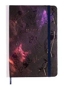 Caderneta Astral Zodiaco Pontado 14x21