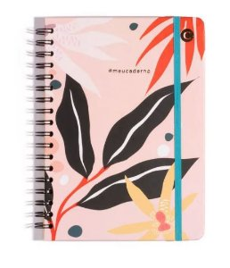 Caderno Perfeito Pólen Pontado