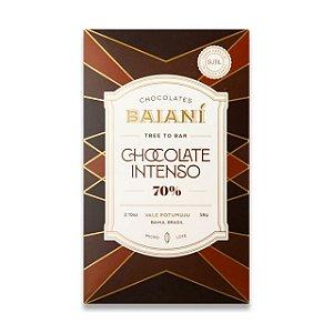 Baianí Tree to Bar - 70% Torra Sutil (58g)