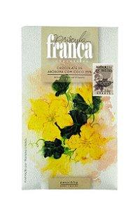 Priscyla França - Abóbora com Coco 35% (65g)