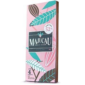 Majucau - Ao Leite 52% (80g)