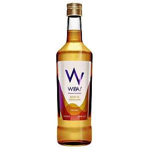 WiBA! - Blend de Carvalhos (670 ml)