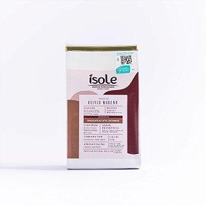 Ísole Cafés Especiais – Chocolate ao Leite – Grão (250g)