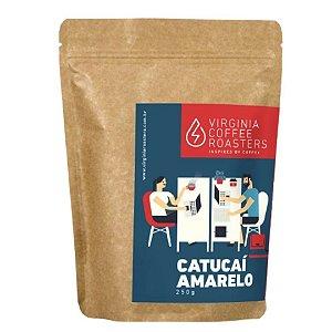 Virginia Coffee Roasters - Catucaí Amarelo - Grão (250g)