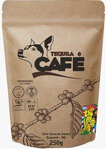 Tequila Café – Tropicália – Grão (250g)