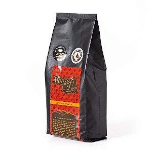 Monseff Coffee Gourmet – Moído (500g)
