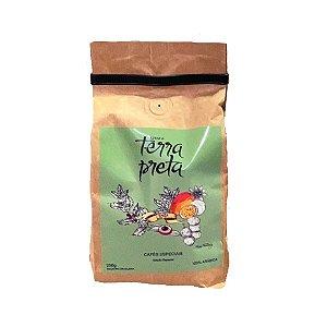 Terra Preta Café Especial – Lichia – Grão (250g)
