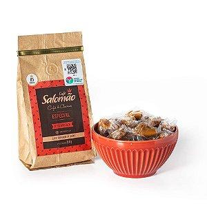 Café com Leite – Café Especial Salomão