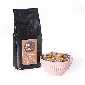Café com Leite – Pietá Café
