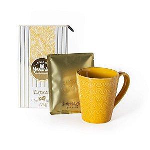 Kit Moscardini – Café e Drip