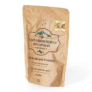 Café Cordilheiras Caparaó – Reserva Frutado – Moído (250g)