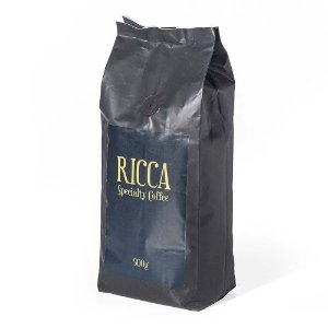 Ricca Café - Moído (500g)