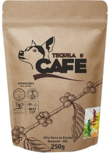 Tequila Café – Lemon Pepper – Grão (250g)