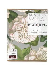 Mission - Romeu e Julieta (60g)