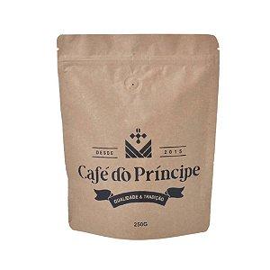 Café do Príncipe – Robusta Especial – Grão (250g)
