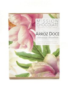 Mission - Arroz Doce (60g)