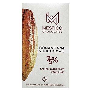 Mestiço Tree to Bar - 75% Bonança 14 Varietal (50g)