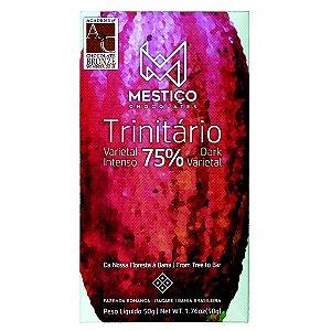 Mestiço Tree to Bar - Trinitario Varietal 75% (50g)