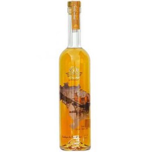Princesa Isabel - Ouro (750 ml)