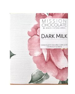 Mission - Dark Milk 61% (60g)