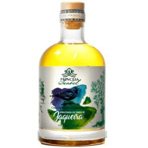 Princesa Isabel - Jaqueira (500ml)